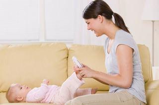 Cumparaturi pentru nou-nascut