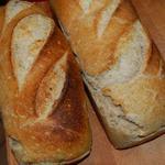 Atelier de paine traditionala cu maia