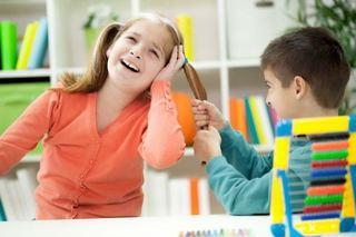 Cum iti ajuti copilul sa se fereasca de bullying?