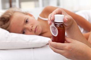 Rosu in gat la copii si bebelusi: cauze si remedii