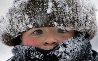 Miturile si adevarurile despre frig si copiii