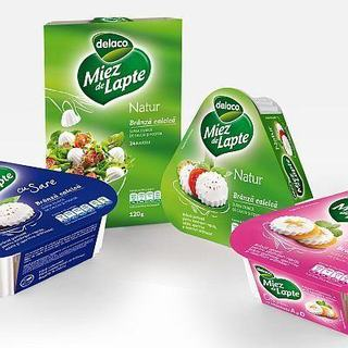 Ce ne spune nutritionistul despre branza calcica Miez de Lapte