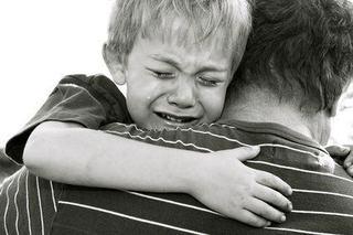 Cum protejezi sentimentele copilului dupa divort
