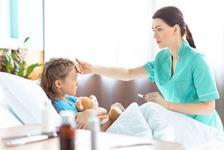 Simptome ingrijoratoare care trebuie sa te trimita cu copilul la urgenta