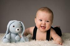 De ce primul an de viata al copilului il influenteaza ca adult