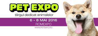 Start pentru cel mai important eveniment dedicat animalelor de companie