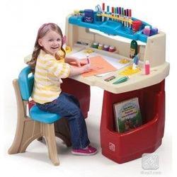 Biroul sau masa de scris a copilului. Sfaturi si recomandari