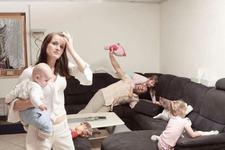 Stiinta spune: Barbatii, niste copii mai mari