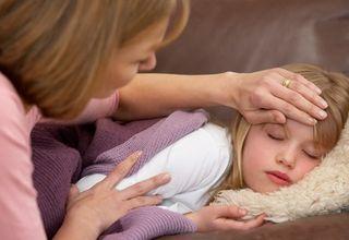 Probleme de sanatate la copii in primele saptamani de scoala