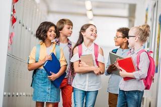 Cum sa iti pregatesti copilul prescolar pentru scoala