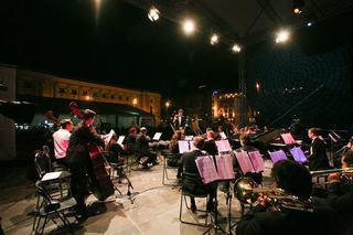 Piata Festivalului - regalul muzicii simfonice, in aer liber