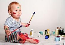 Ce poate spune testul culorilor Luscher despre copilul tau