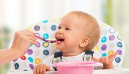 Cum incepi si cum pastrezi un program de masa pentru copil