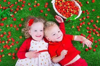 Alergia la fructele de padure