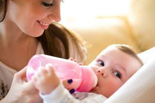 Ghid util pentru hranirea bebelusului in primul an de viata