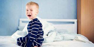 """Ce este somnifobia infantila si cum trebuie sa o """"tratezi"""", ca parinte"""