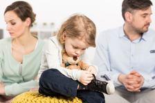Schimbarea numelui copilului dupa divort