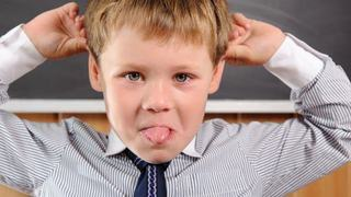 Care sunt motivele pentru care un copil se poarta urat