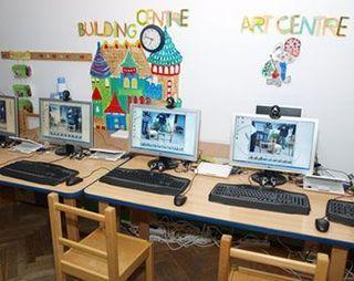Gradinita IT, tehnologie pentru cei mici