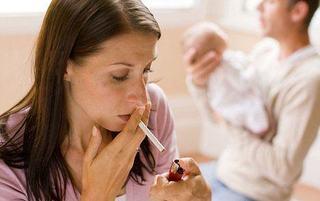 Fumatul pasiv, mai periculos pentru fetite