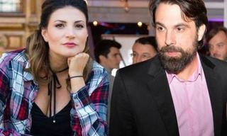 Ioana Ginghina si Alexandru Papadopol au divortat. Ce pensie alimentara va plati actorul pentru fiica sa