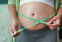 Stiai ca sanii cantaresc cu 1,4 kilograme mai mult in timpul sarcinii? Adevarul despre greutatea gravidelor
