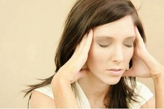 Cefaleea in sarcina, simptom sau problema?