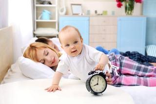 7 motive pentru care schimbarea orei este un cosmar pentru parinti