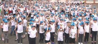 """""""Si eu traiesc sanatos!"""" – SETS2020 are un impact pozitiv asupra comportamentului si obiceiurilor de stil de viata al elevilor cu varste intre 6 si 12 ani"""