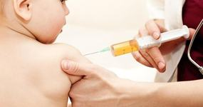 "O mama: ""Fiul meu a facut sinovita toxica dupa vaccinul antigripal. Dar il voi vaccina in fiecare an"""