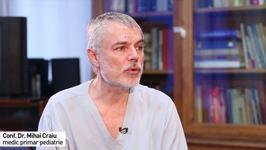 Medicul Mihai Craiu, despre traumele emotionale ale copiilor in timpul izolarii
