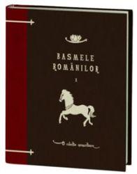 Basmele romanilor, volumul al X-lea