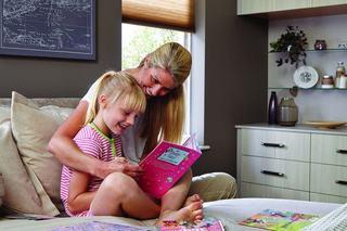 5 motive sa-i citesti copilului in fiecare zi