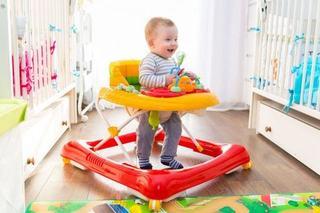Pediatrii nu recomanda folosirea premergatoarelor. De ce sunt periculoase pentru copii