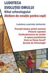 Ateliere educative pentru copii la Muzeul National de Istorie a Romaniei
