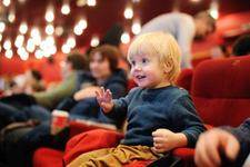 Festivalul International de Film pentru publicul tanar KINOdiseea a ajuns la editia a 10-a