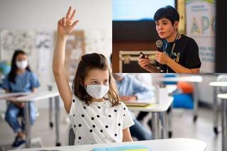 "Medicul epidemiolog Andreea Moldovan: ""Personal, cred ca nu vom putea sa deschidem scolile pe 8 februarie"""