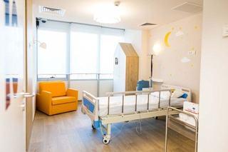 S-a deschis primul si singurul centru de somnologie pediatrica din Romania