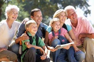 7 modalitati sa va aratati dragostea pentru bunici