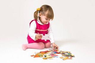 Cat de utile sunt jocurile puzzle pentru dezvoltarea copilului