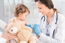 Vaccinul antigripal cumparat de stat nu este bun pentru copiii sub 3 ani