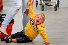 Copilul nervos, un copil cu inteligenta emotionala ridicata. Explicatia specialistilor