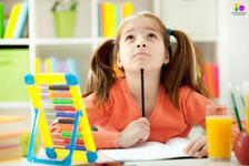 De ce copilul meu isi aminteste anumite lucruri, dar nu si ceea ce invata?