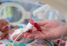 Nascut prematur. Consecinte pentru sanatatea copilului