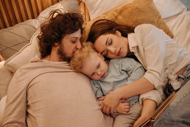 Relatia dintre somn si sanatatea fizica si mentala a copiilor