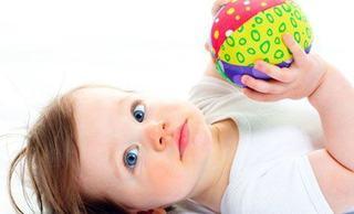 Educatia copilului mic (1-2 ani)