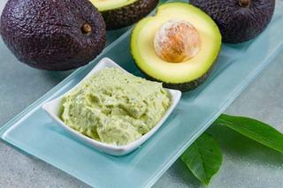 Branzica cu avocado