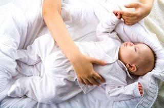 Respiratia nou-nascutului: 5 lucruri importante pe care trebuie sa le stie parintii