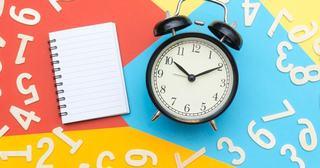 Cum ii invatam pe copii semnificatia timpului?