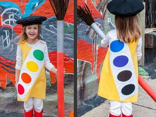 Costume de carnaval pentru serbare: proiecte DIY pentru copiii tai!